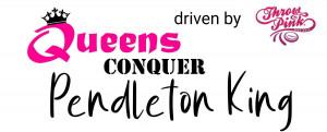 Queens Conque Pendleton - Disc Golf Event